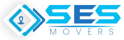 Ses Movers Logo