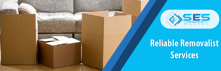 Reliable Removalist Service