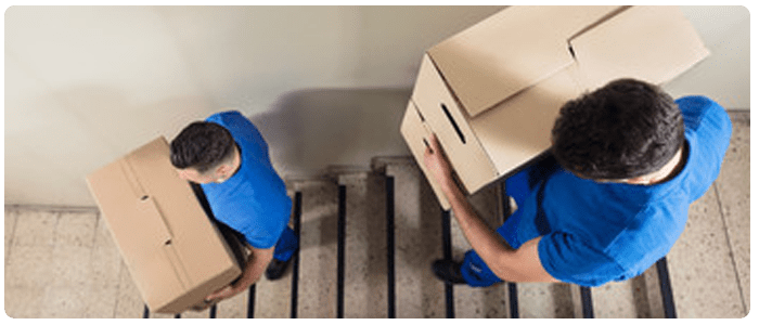 Should you Hire Movers and Packers to Relocate your Property